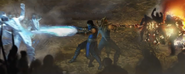 Scorpion & Sub-Zero