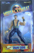 Shangtsung IC collectible