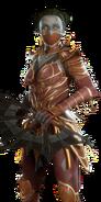 13. Shinnok's Disciple