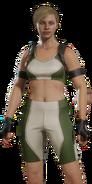 Cassie Cage Skin - The Next Gen