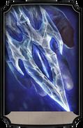 Ice Dagger X