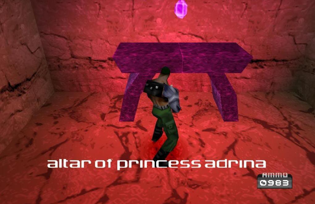 Princess Adrina