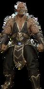 Baraka Skin - Civilized Savage
