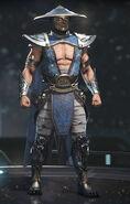 Raiden - Thunder God