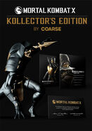 Kollector's Edition by Coarse