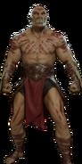 Baraka Skin - Feral Savage