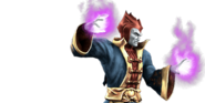PLAYER SHINNOK