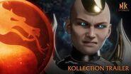 Mortal Kombat 11 Aftermath – Kollection Trailer
