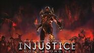 Injustice Gods Among Us Scorpion Ending