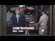 Violence in Video Games - A Channel 10 Report (1993)
