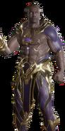 Geras Skin - Prince of History