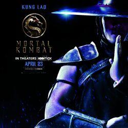 Mortal Kombat 2021 Kung Lao character poster.jpg