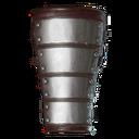 33. Spiralbound Warrior