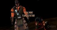 Kabal fatality