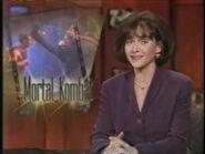 Mortal Kombat- The Movie - Entertainment Tonight Report