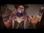 Mortal Kombat 11 Ultimate - Rain's Friendship- Sofishticated