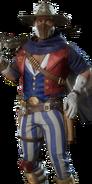 72. Patriot Gamer
