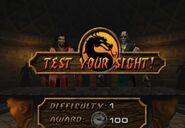 Test your sight 2