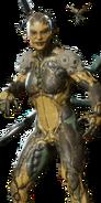 D'Vorah Skin - Deadly Swarm