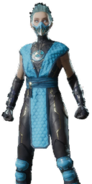 Frost Skin - Kori Power