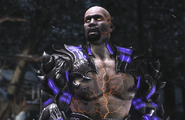 Jax MKX Possessed