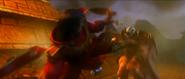 Shang tsung vs shao kahn armageddon