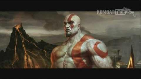 Kratos/Videos