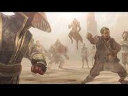 Mortal Kombat X - Bo' Rai Cho's Ending