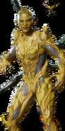 D'Vorah Skin - True Bug