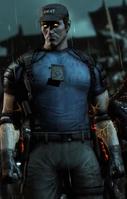Kurtis Stryker Undead