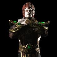 Mortal kombat x ios shinnok render 3 by wyruzzah-d9sbcor