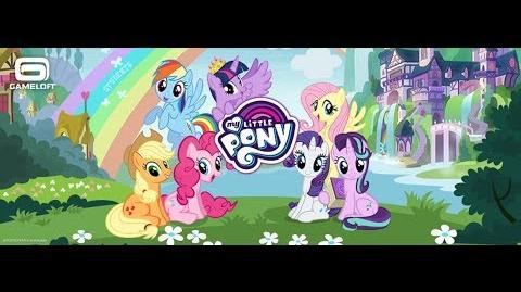 20 FREE GEMS - JULY 2018 My Little Pony Friendship is Magic GAMELOFT