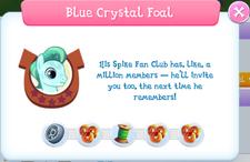 Blue Crystal Foal album description.png