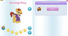 Concierge pony album.jpg
