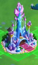 Mirror-Sombra's Castle
