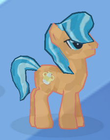 Orange Crystal Pony image.png