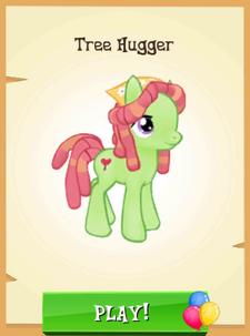 Tree Hugger unlocked.png