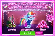 Retro Rainbow Dash Bundle Ad.png