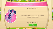 Prepared Ponies Prevail! intro