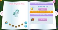 Blue Crystal Foal album.png