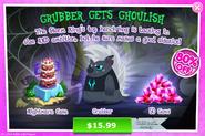 Grubber Halloween Bundle Ad
