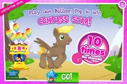 10x Chances - Compass Star