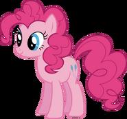 Pinkie Pie vector 2