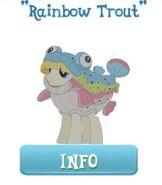 'Rainbow Trout'
