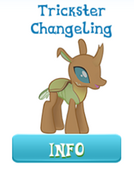 Trickster changeling collection