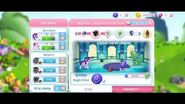 Mlp Gameloft limited time stories nightmare night at the museum music