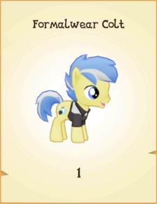 Formalwear Colt inventory.png