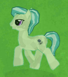 Green Crystal Pony image.png