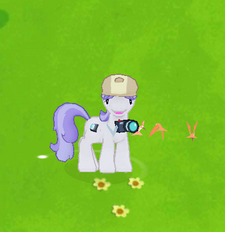 Reporter Pony Character Image.png