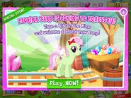 Florina Tart Special Event Reward Ad